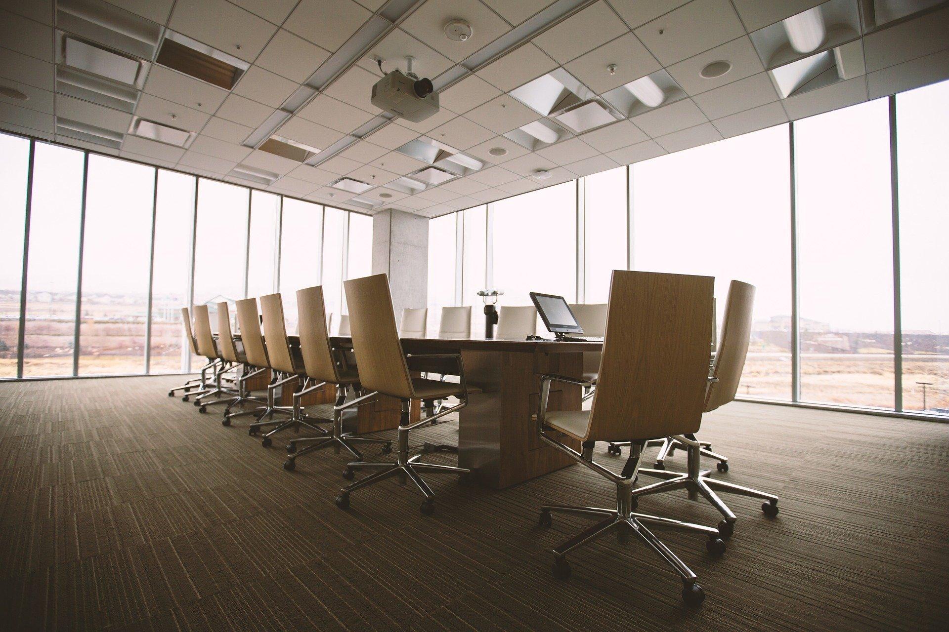 UMEBLUJ BIUROAranżacje, inspiracje i pomysły na wymarzone biuro